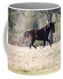 Flowing Beauty Coffee Mug