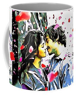 Fluff--n-stuff Coffee Mug