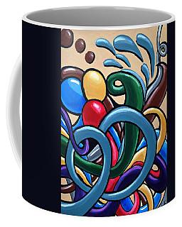 Fluid Series Part 6 Coffee Mug