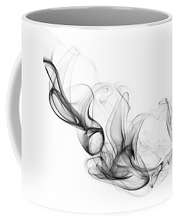Fluidity No. 2 Coffee Mug