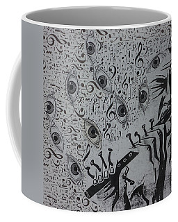 Flute Concerto In Eye Minor Coffee Mug