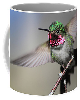 Fluttering Coffee Mug