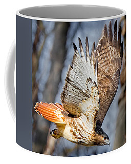 Fly Away Coffee Mug