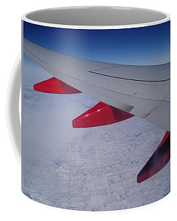 Fly Away With Me Coffee Mug