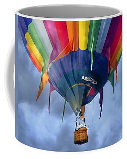 Flyin The Coop II Coffee Mug