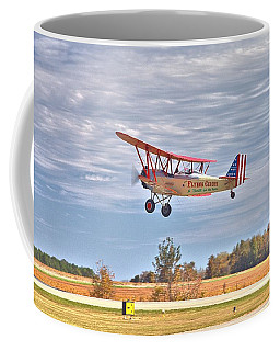 Flying Circus Barnstormers Coffee Mug