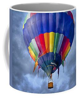 Flying The Coop Coffee Mug