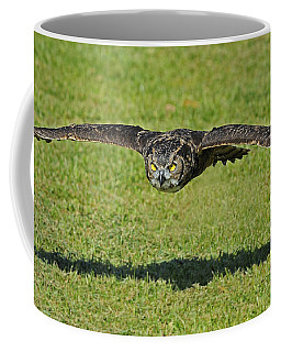 Flying Tiger... Coffee Mug