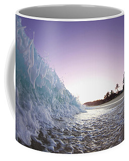 Foam Wall Coffee Mug