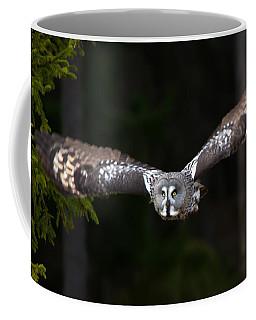 Focus On The Target Coffee Mug