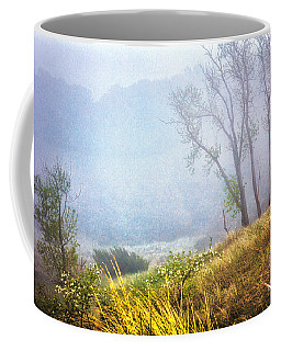 Foggie Dune Colored Coffee Mug