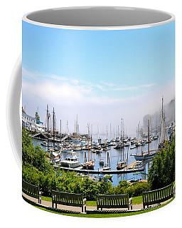 Foggy Camden Coffee Mug