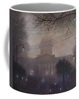 Foggy Dome Coffee Mug