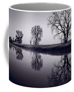 Horicon Marsh Coffee Mugs