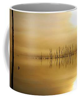 Foggy Rise Coffee Mug