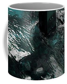 Coffee Mug featuring the photograph Follow The Tao by Lauren Radke