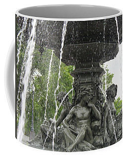 Fontaine De Tourny Coffee Mug