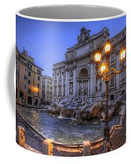 Fontana Di Trevi 3.0 Coffee Mug
