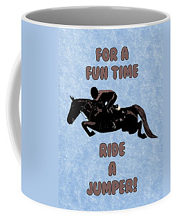 For A Fun Time Coffee Mug