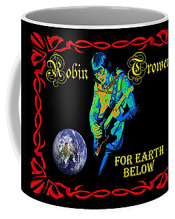 For Earth Below #1 Coffee Mug