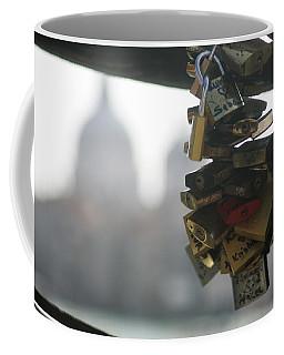 For Ever Coffee Mug