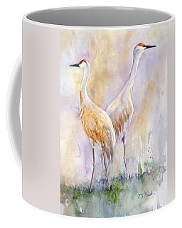 For Life Coffee Mug