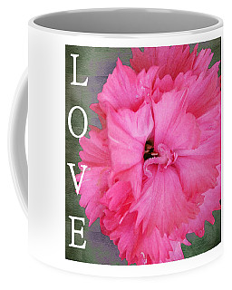 Coffee Mug featuring the photograph For Mom by Jennifer Muller