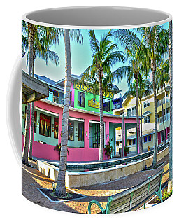 For Myers Beach Restaurant Coffee Mug