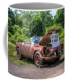 For Sale By Owner Coffee Mug