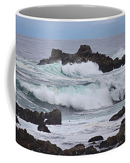 Force Of Nature Coffee Mug