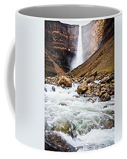 Force Of Nature Coffee Mug