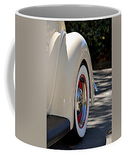Ford Fender Coffee Mug by Dean Ferreira