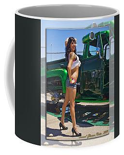 Ford Pick Up_a Coffee Mug