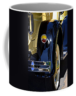 Ford Pickup Coffee Mug by Dean Ferreira