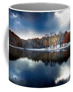 Foreboding Beauty Coffee Mug