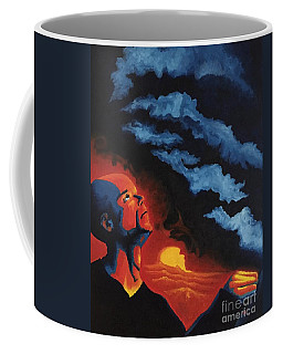Foreseen Coffee Mug