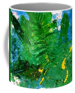 Forever Fern Coffee Mug