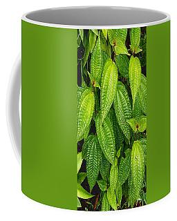 Forever Green Coffee Mug