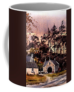 Forge In Enniskerry Coffee Mug