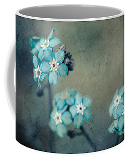 Forget Me Not 01 - S22dt06 Coffee Mug
