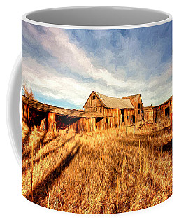 Forgotten Farm Coffee Mug