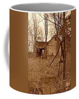 Forgotten Farmhouse Coffee Mug