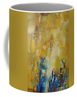 Forgotten Rituals Coffee Mug
