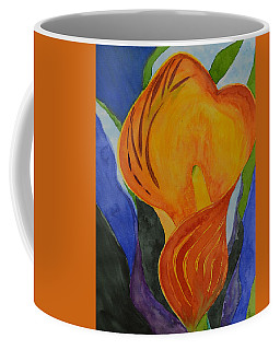 Form Coffee Mug by Beverley Harper Tinsley