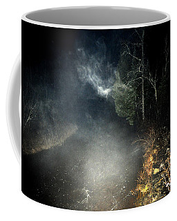 Form Follows Thought Coffee Mug