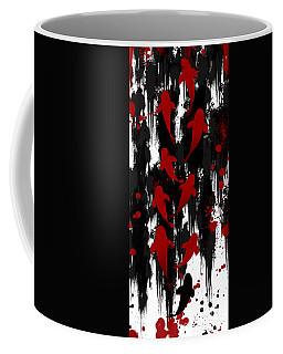 Formula Of Harmony Coffee Mug