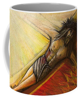 Psalm 22 Forsaken Coffee Mug