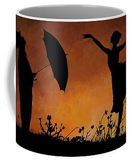 Forse Non Piove Coffee Mug