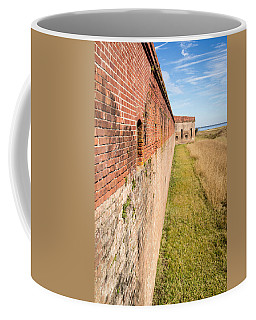 Fort Clinch Coffee Mug