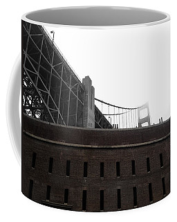 Fort Point Coffee Mug